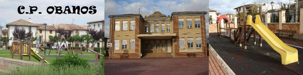 Colegio Público OBANOS