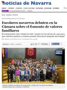 visita parlamento diario de noticias